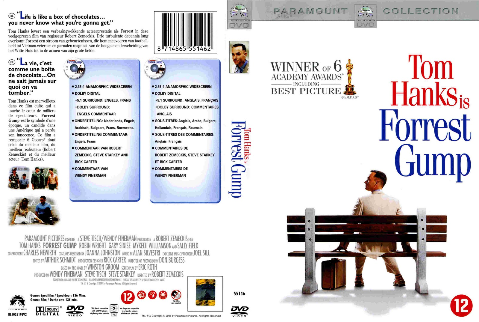 forrest gump full movie with english subtitle free download